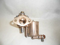 carburateur solex bronze